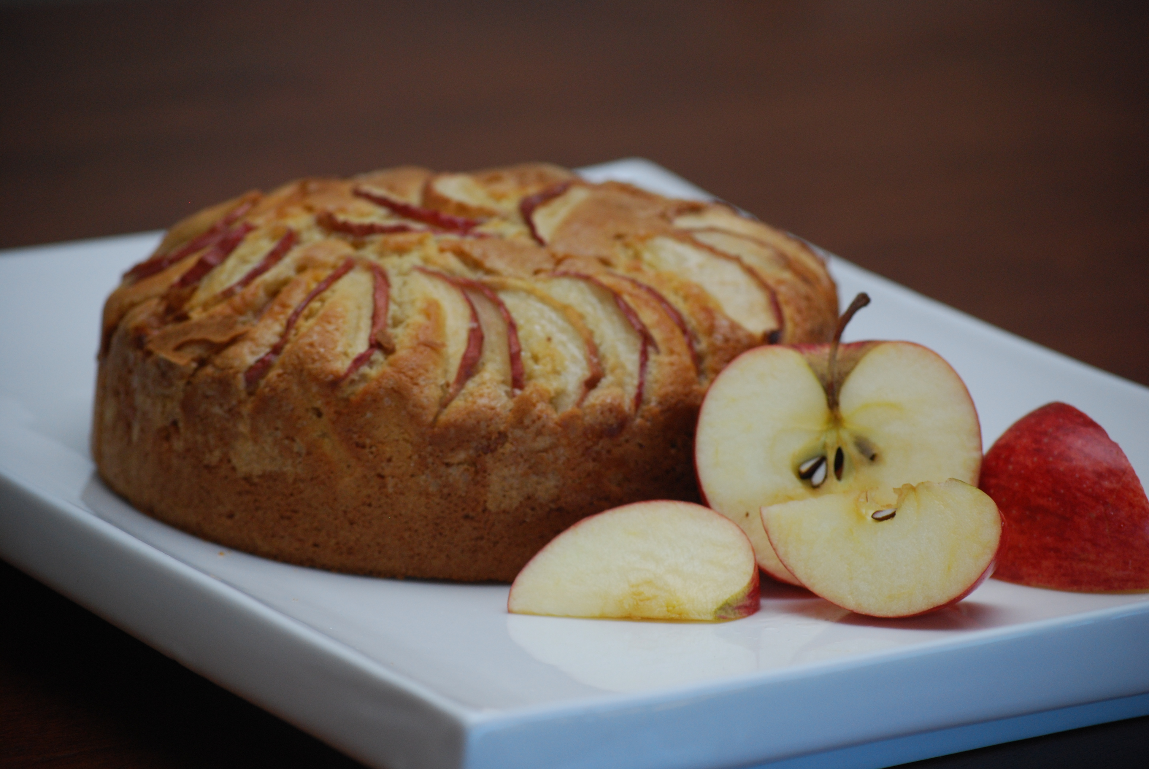 Cake Recipes Donna Hay: Apple & Blueberry Cake – Donna Hay